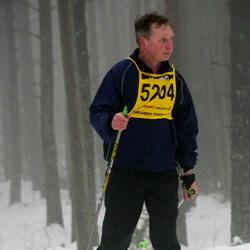 Finlandia-hiihto - Jari Ahola (5204)