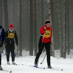 Finlandia-hiihto - Jenna-Mari Ahola (5205)