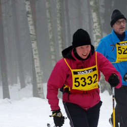 Finlandia-hiihto - Sari Laamanen (5332)