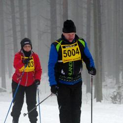 Finlandia-hiihto - Pekka Viuhkola (5004)