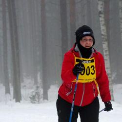 Finlandia-hiihto - Jaana Viuhkola (5003)