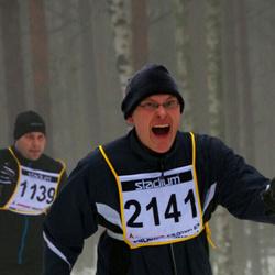 Finlandia-hiihto - Kim Heinonen (2141)