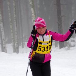 Finlandia-hiihto - Maila Masalin (5339)