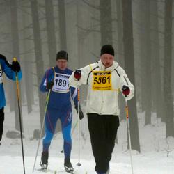 Finlandia-hiihto - Janne Nykänen (5561)