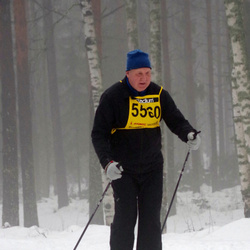 Finlandia-hiihto - Arvi Tikkanen (5560)