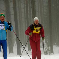 Finlandia-hiihto - Matti Paananen (5400)