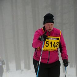 Finlandia-hiihto - Anne Vallinen (5148)