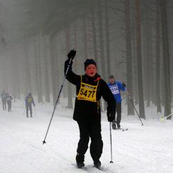 Finlandia-hiihto - Joonatan Kiviö (5477)