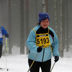 Finlandia-hiihto - Tatiana Lagutkina (5193)