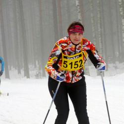 Finlandia-hiihto - Tatiana Tarasova (5152)