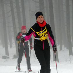 Finlandia-hiihto - Nella Nyqvist (5168)