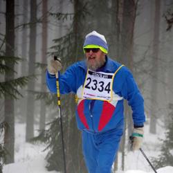 Finlandia-hiihto - Alpo Heikkilä (2334)