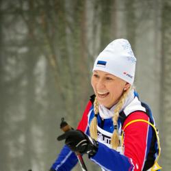 Finlandia-hiihto - Siiri Visnapuu (2264)