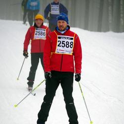 Finlandia-hiihto - Jorma Reinikainen (2588)