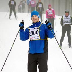 Finlandia-hiihto - Antti Rannos (2300)