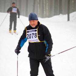 Finlandia-hiihto - Arvo Antero Jukola (2078)