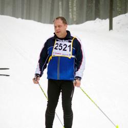 Finlandia-hiihto - Tomas Karlsson (2521)
