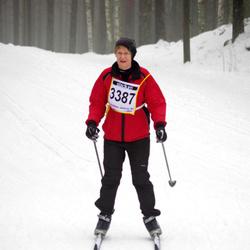 Finlandia-hiihto - Ella Niskanen (3387)