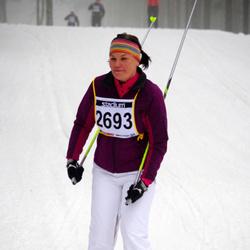 Finlandia-hiihto - Salla Manninen (2693)