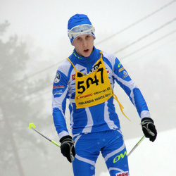 Finlandia-hiihto - Tuomas Notko (5047)