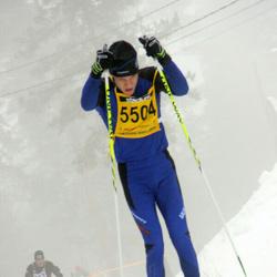 Finlandia-hiihto - Antti Hartikainen (5504)