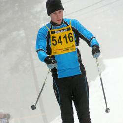Finlandia-hiihto - Ville Laine (5416)