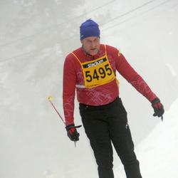 Finlandia-hiihto - Marko Parkkinen (5495)