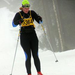 Finlandia-hiihto - Elisa Tuomisto (5364)