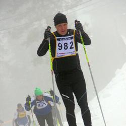 Finlandia-hiihto - Antti Partti (982)