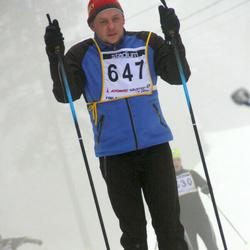 Finlandia-hiihto - Markku Riikonen (647)
