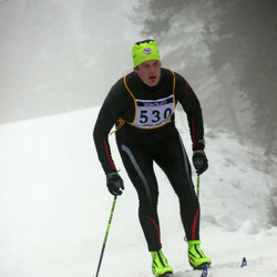 Finlandia-hiihto - Teemu Saarni (530)
