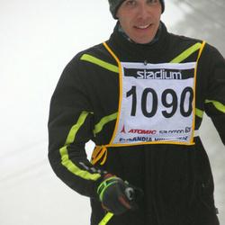 Finlandia-hiihto - Ilari Saikkonen (1090)