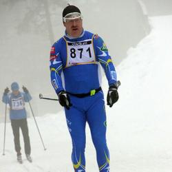 Finlandia-hiihto - Olli Salmensaari (871)