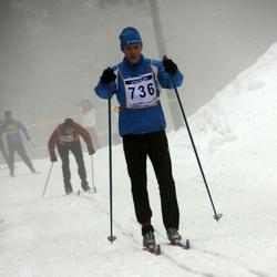 Finlandia-hiihto - Tuomas Nupponen (736)