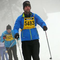 Finlandia-hiihto - Sami Pöllänen (5483)