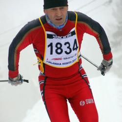 Finlandia-hiihto - Igor Kolpakov (1834)
