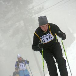 Finlandia-hiihto - Niklas Gehlin (616)