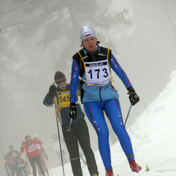 Finlandia-hiihto - Katarina Praznik (173)