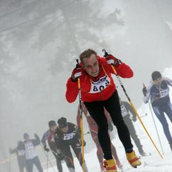Finlandia-hiihto - Mikko Leino (808)