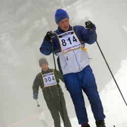 Finlandia-hiihto - Keijo Rossinen (814)