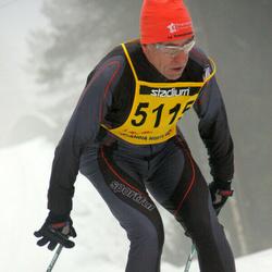 Finlandia-hiihto - Luis Miguel Villamediana (5115)
