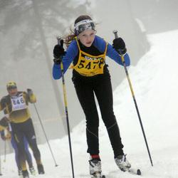 Finlandia-hiihto - Veera Huntus (5478)