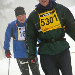 Finlandia-hiihto - Vesa Parikka (5301)