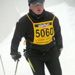 Finlandia-hiihto - Rolf Rath (5060)