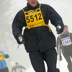 Finlandia-hiihto - Tatu Mäkelä (5512)