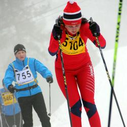 Finlandia-hiihto - Alexndra Titova (5104)