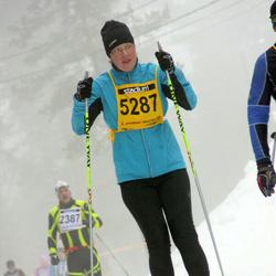 Finlandia-hiihto - Tiina Hamunen (5287)