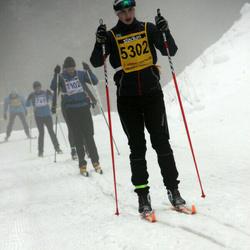 Finlandia-hiihto - Atte Kurkikangas (5302)