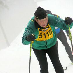 Finlandia-hiihto - Anto Berg (5118)