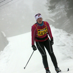Finlandia-hiihto - Tanja Pehkonen (5426)